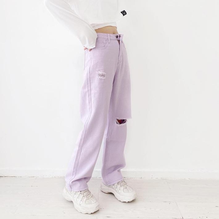 Rosé chăm diện quần ống rộng nên người ta mất luôn kí ức về đôi chân vòng kiềng của cô, hack dáng đỉnh cao là đây chứ đâu - Ảnh 8.