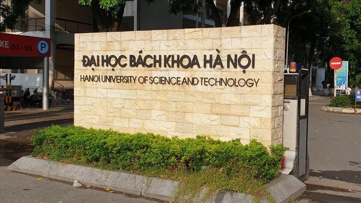 Đại học Bách khoa Hà Nội công bố ngày dự kiến hoàn thành chấm bài thi kiểm tra tư duy - Ảnh 1.
