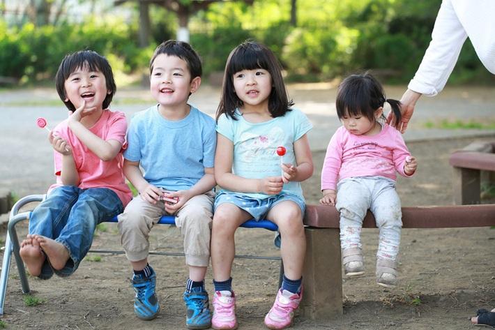 Muốn con cái dũng cảm, thông minh, mạnh mẽ đương đầu với thất bại, không phải là mẹ, bố mới là người nên tích cực thực hiện 3 điều này nhiều hơn - Ảnh 3.