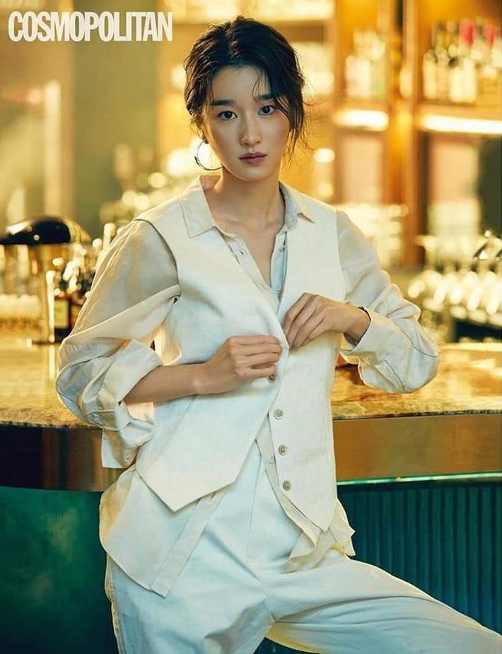 Trước khi làm bà hoàng sang chảnh của Điên Thì Có Sao, Seo Ye Ji đã đẹp mê, style xuất sắc không thua kém chị đại Kbiz nào - Ảnh 3.