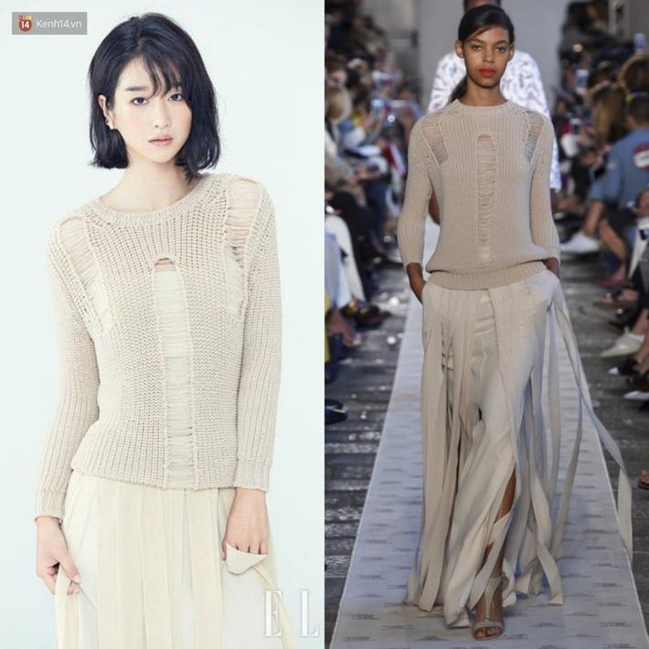 Trước khi làm bà hoàng sang chảnh của Điên Thì Có Sao, Seo Ye Ji đã đẹp mê, style xuất sắc không thua kém chị đại Kbiz nào - Ảnh 8.