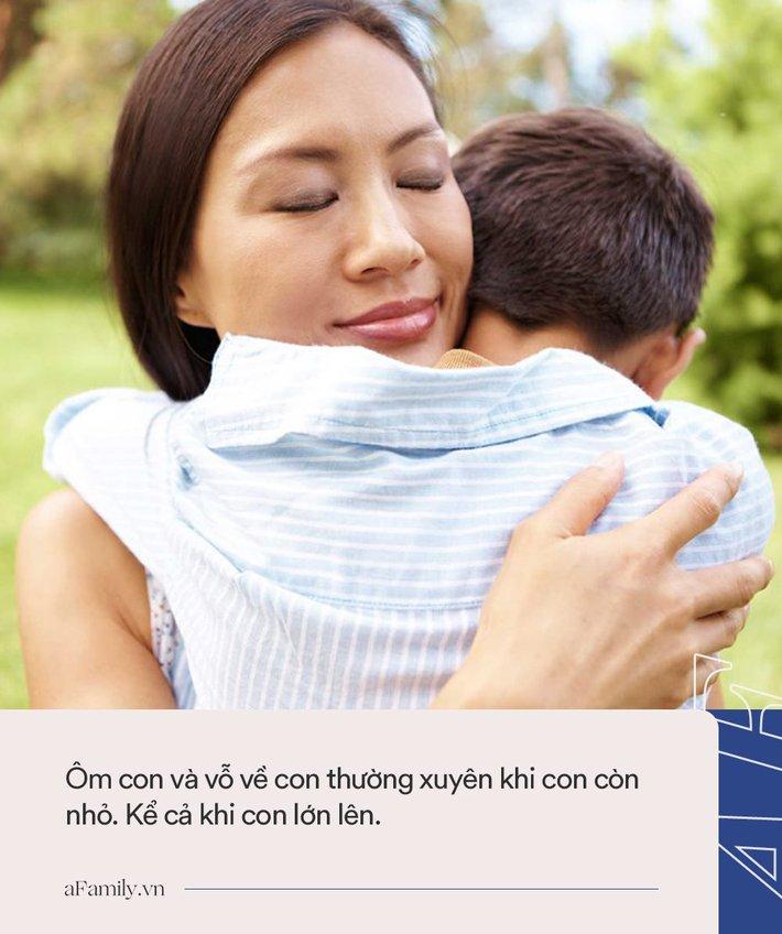 """Ngoài câu nói """"Bố/mẹ yêu con"""" thì đây là những cách giúp cha mẹ thể hiện tình yêu với trẻ mỗi ngày - Ảnh 4."""
