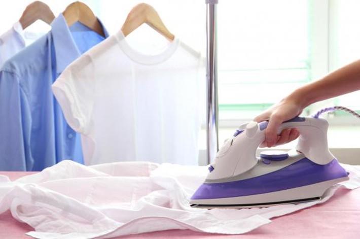 Muốn quần áo khô nhanh lại thơm tho trong những ngày mưa nhiều thì các chị em vào đây xem ngay bí kíp nhé! - Ảnh 5.