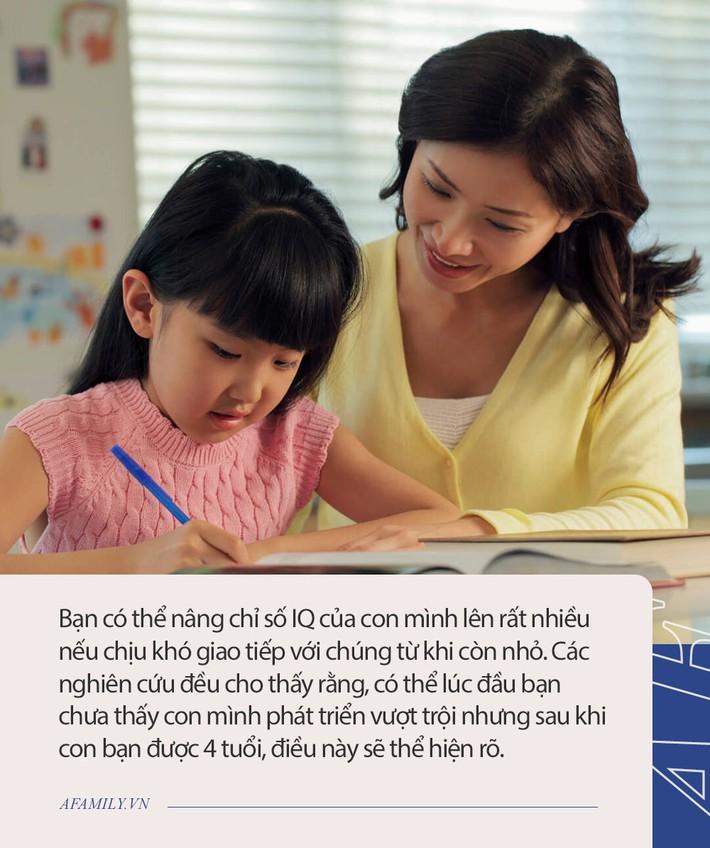 Những cách đã được khoa học chứng minh giúp trẻ cải thiện trí thông minh và tăng khả năng thành công trong tương lai  - Ảnh 1.