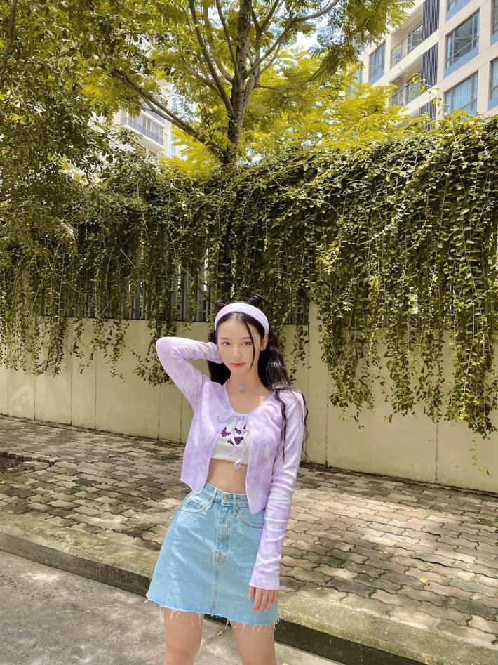 Jennie, Taeyeon đến Amee đều tích cực lăng xê cardigan buộc dây, không muốn tụt hậu thì các nàng hãy sắm ngay - Ảnh 6.