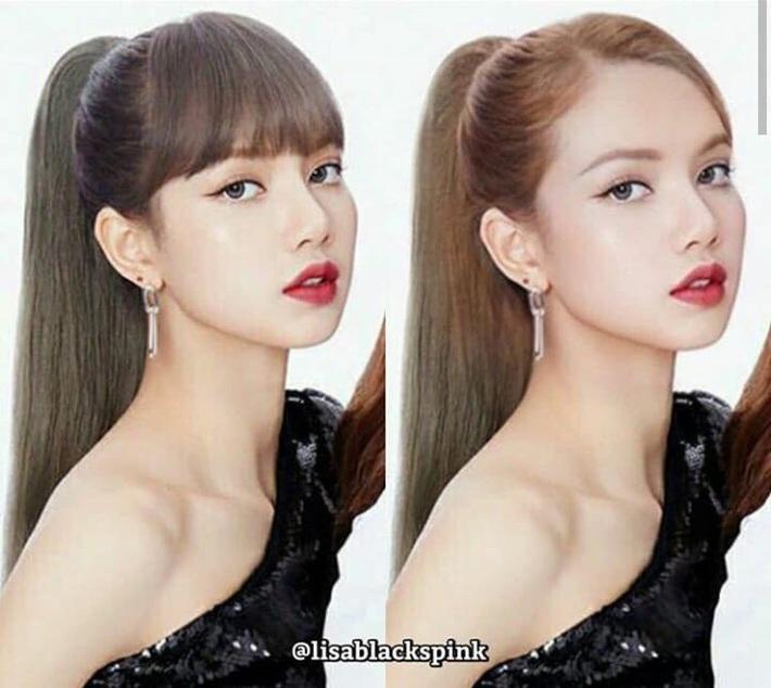 Tuyển tập ảnh chế tóc tai của BLACKPINK: Sốc nhất là Jisoo với màn chuyển giới cực men và kiểu tóc ngắn thảo mai - Ảnh 9.