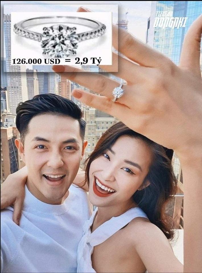Hương Giang - Matt Liu mới yêu nên lồng lộn 24/7, không biết yêu lâu có xuề xòa cả đôi như những couple này không? - Ảnh 15.