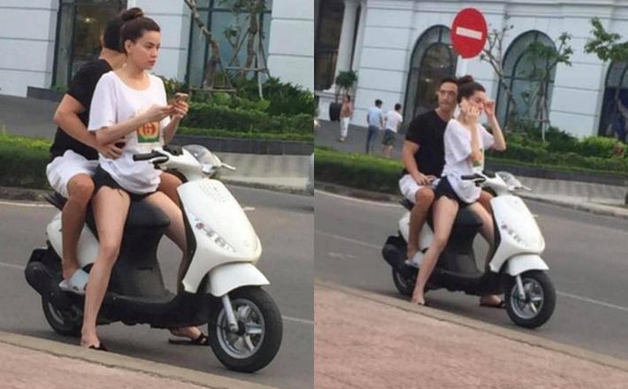 Hương Giang - Matt Liu mới yêu nên lồng lộn 24/7, không biết yêu lâu có xuề xòa cả đôi như những couple này không? - Ảnh 12.