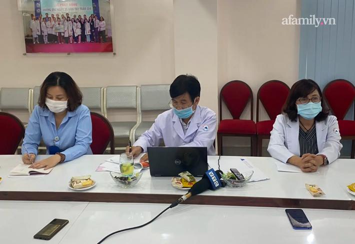 Bệnh viện Phụ sản MêKông rút kinh nghiệm sâu sắc, bác sĩ xin thôi việc vì gây tê làm sản phụ liệt nửa người - Ảnh 1.