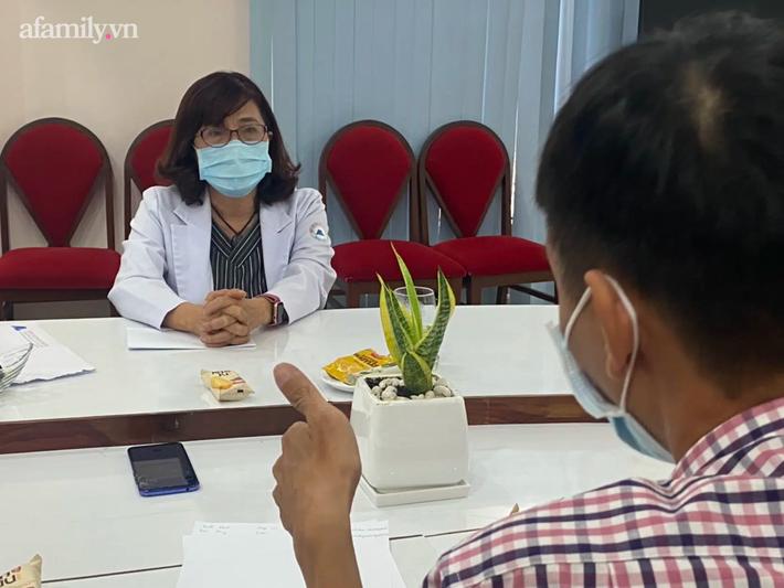 Bệnh viện Phụ sản MêKông rút kinh nghiệm sâu sắc, bác sĩ xin thôi việc vì gây tê làm sản phụ liệt nửa người - Ảnh 3.