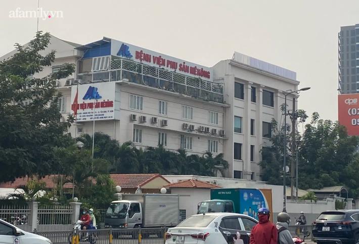 Bệnh viện Phụ sản MêKông rút kinh nghiệm sâu sắc, bác sĩ xin thôi việc vì gây tê làm sản phụ liệt nửa người - Ảnh 2.
