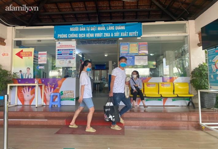 Bệnh viện Phụ sản MêKông rút kinh nghiệm sâu sắc, bác sĩ xin thôi việc vì gây tê làm sản phụ liệt nửa người - Ảnh 8.