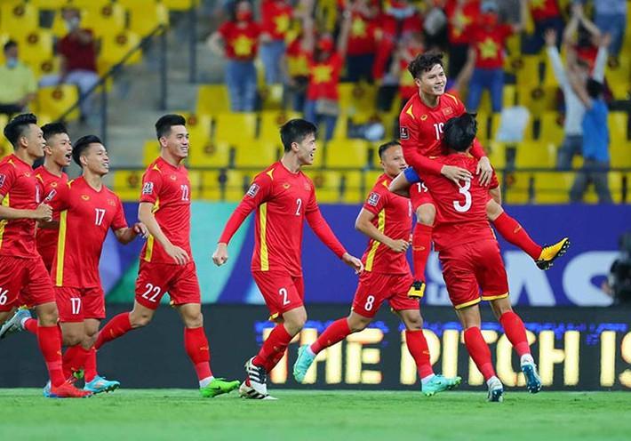 Việt Nam - Trung Quốc: Hơn cả một trận đấu! - Ảnh 1.