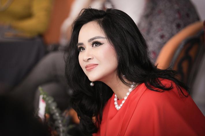 Đinh Hiền Anh, Tùng Dương hội ngộ trong đêm nhạc tri ân nhạc sĩ Trịnh Công Sơn  - Ảnh 2.