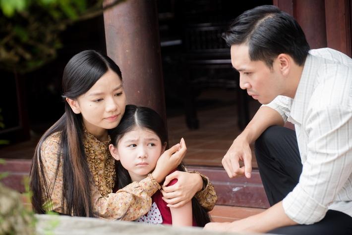 Bạch Công Khanh đóng vai ngu ngốc, hội ngộ Cao Minh Đạt - Lê Hạ Anh trong phim VTV - Ảnh 7.