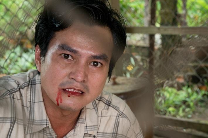 Bạch Công Khanh đóng vai ngu ngốc, hội ngộ Cao Minh Đạt - Lê Hạ Anh trong phim VTV - Ảnh 3.