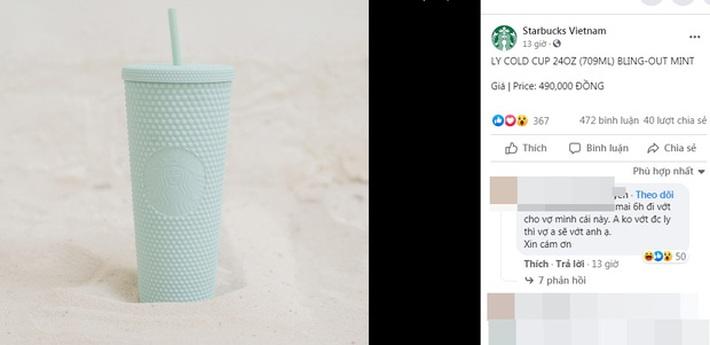 Nghệ thuật thao túng tâm lý người tiêu dùng lý giải vì sao 1 chiếc ly Starbucks có thể được bán với giá 20 triệu đồng - Ảnh 1.