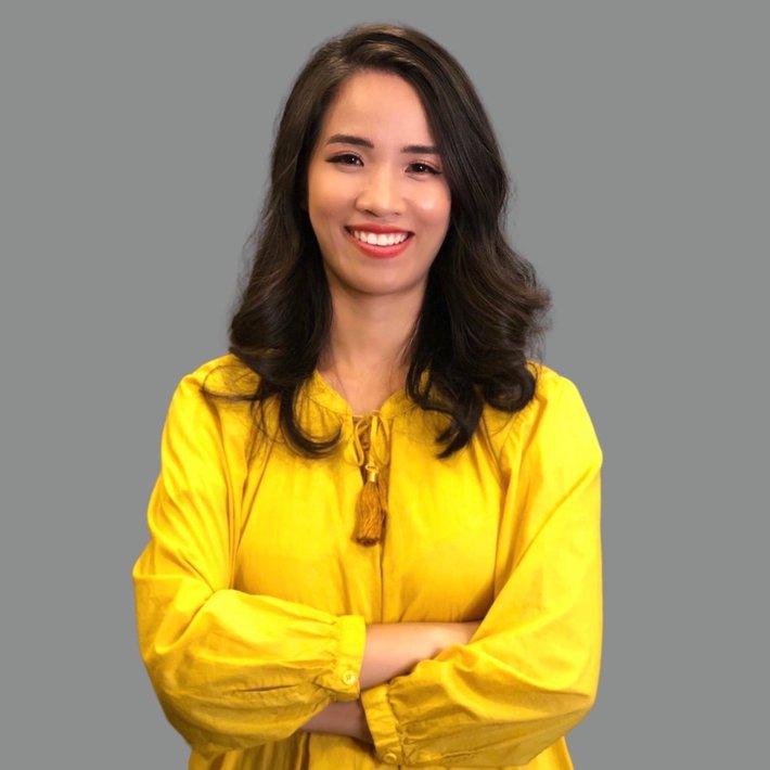 Ái nữ Việt thừa kế công ty cúc áo triệu đô: Mang 4 đôi giày, mấy năm trời không mua túi, trong đầu chỉ có khởi nghiệp - Ảnh 6.