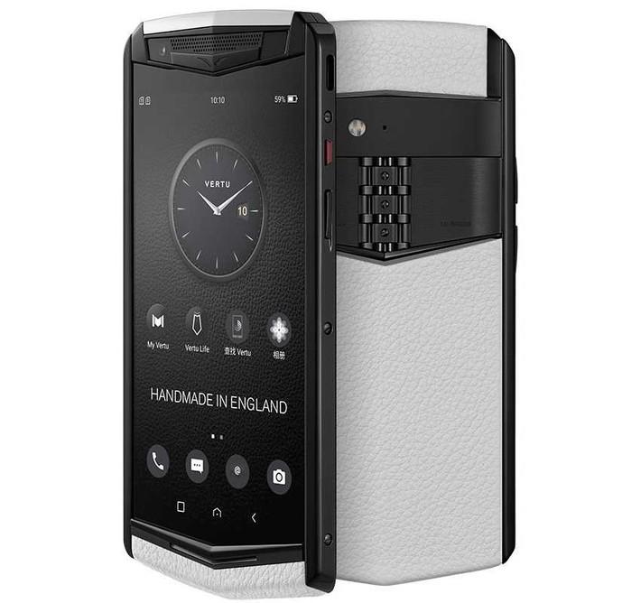 Góc soi: Những chiếc smartphone hàng khủng được bà Nguyễn Phương Hằng sử dụng - Ảnh 10.