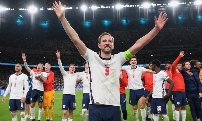 """Chung kết EURO 2020 ngày 11/7: """"Tam sư"""" bất bại hay """"thành Rome"""" xưng vương? - Ảnh 2."""