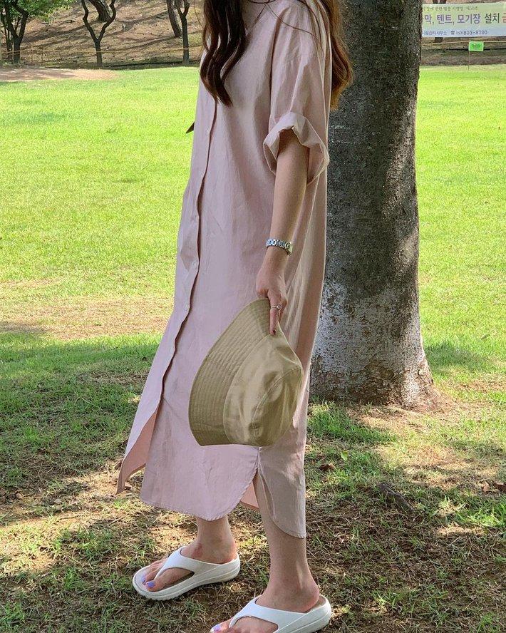 Lưu dần những gợi ý mặc đẹp từ gái Hàn để hết dịch không phải lo không có gì để mặc nữa - Ảnh 12.