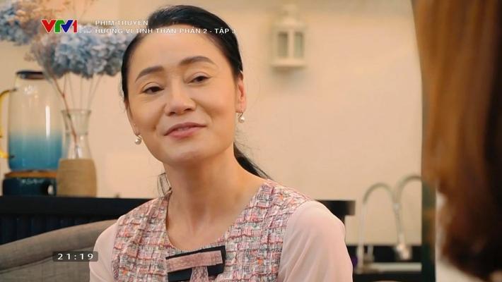 Hương vị tình thân: Hóa ra Long từng suýt lấy cô gái khác trước Thiên Nga, bà Dần đánh cháu dâu toác đầu - Ảnh 3.