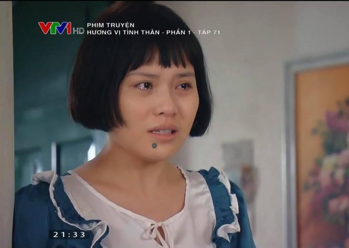 Ánh Tuyết Hương vị tình thân: Không được biết trước, buồn khi bị thay vai nhưng