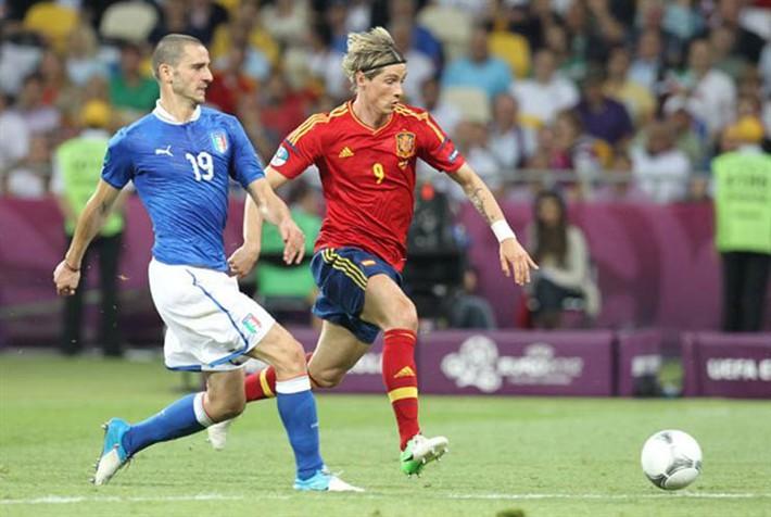 Bán kết EURO 2020 ngày 6/7: Trận đại chiến giữa 2
