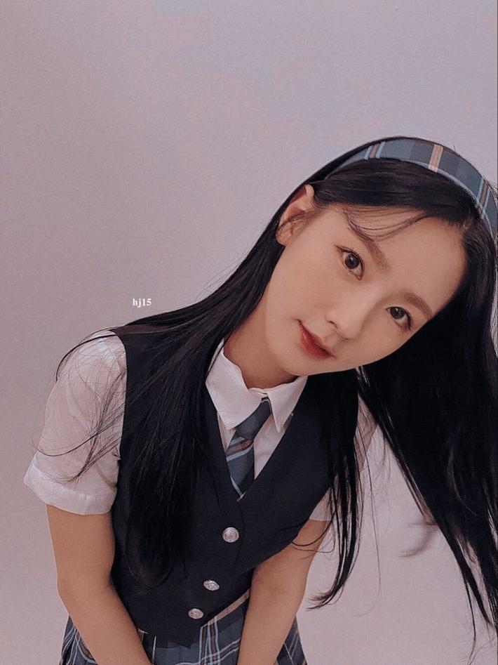 Tóc đẹp sao Hàn
