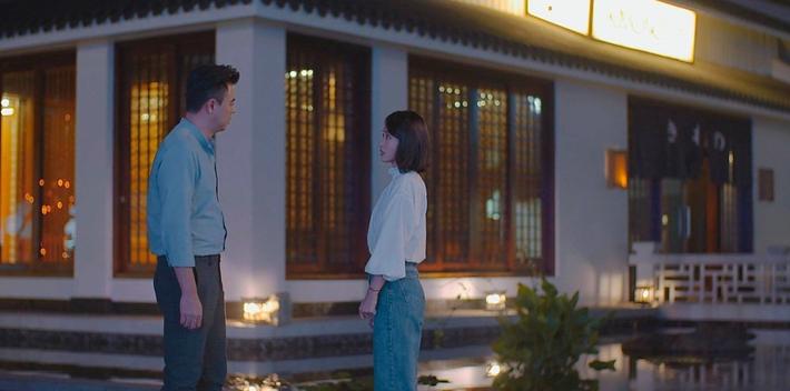 11 tháng 5 ngày: Nhi bẽ mặt khi vạch mặt Đăng ăn cắp, Thuận đi xa, trước khi đi còn kịp