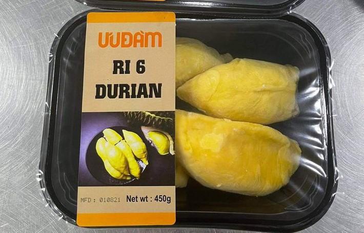 Sầu riêng Việt Nam liên tục cháy hàng tại Úc, 7 tấn bán hết chỉ sau vài giờ - Ảnh 1.