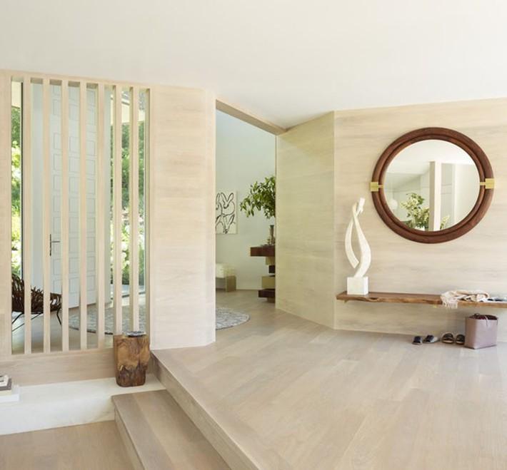 Bật mí lý do giúp cho chất liệu gỗ tự nhiên sáng màu được sử dụng đại trà ở mọi nhà - Ảnh 13.