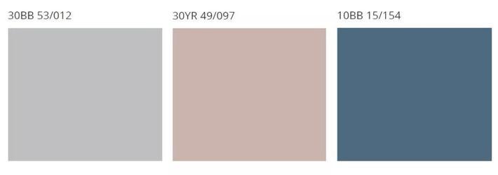 Phong cách Bắc Âu nhẹ nhàng với tông màu xanh, ghi, hồng được kết hợp vô cùng đặc biệt trong căn hộ 56m²  - Ảnh 2.