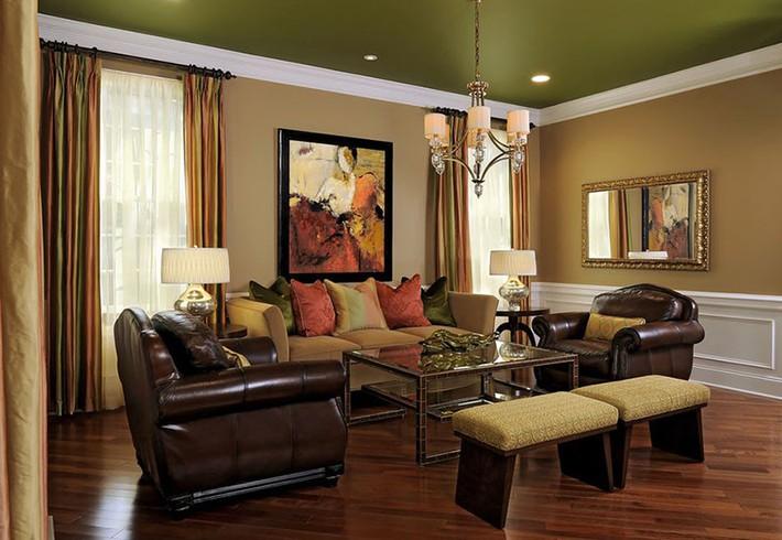 Những điều bạn nhất định phải biết khi xu hướng lựa chọn ghế sofa da đang quay trở lại - Ảnh 14.