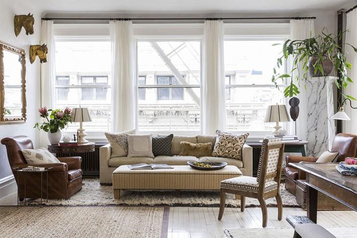Những điều bạn nhất định phải biết khi xu hướng lựa chọn ghế sofa da đang quay trở lại - Ảnh 5.