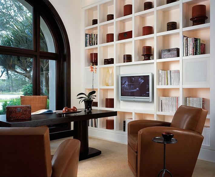 Những điều bạn nhất định phải biết khi xu hướng lựa chọn ghế sofa da đang quay trở lại - Ảnh 7.