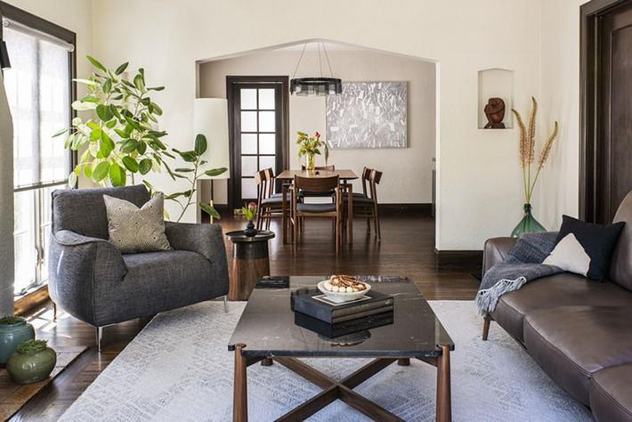 Những điều bạn nhất định phải biết khi xu hướng lựa chọn ghế sofa da đang quay trở lại - Ảnh 8.