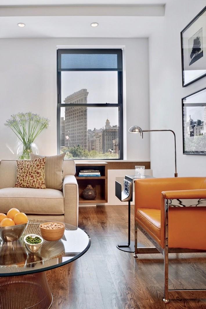 Những điều bạn nhất định phải biết khi xu hướng lựa chọn ghế sofa da đang quay trở lại - Ảnh 9.