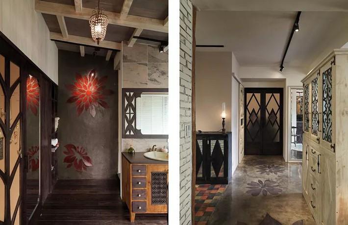 Biệt thự 180m² đẹp như mơ được thiết kế theo phong cách châu Âu của cô nàng độc thân - Ảnh 8.