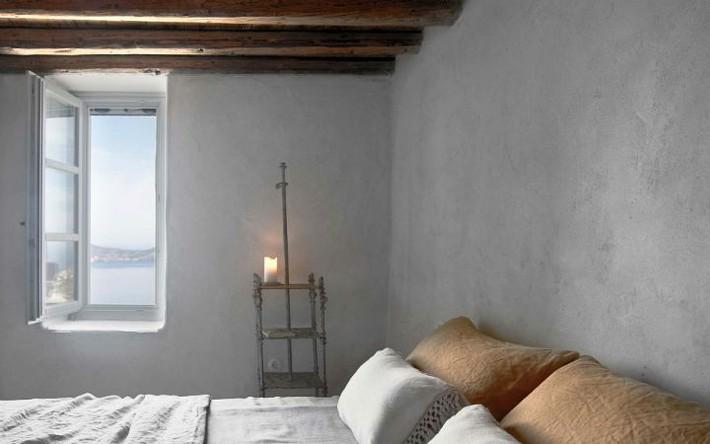 Thiết kế nhà mộc mạc hướng ra biển và chênh vênh bên vách đá gây ấn tượng mạnh từ cái nhìn đầu tiên - Ảnh 5.