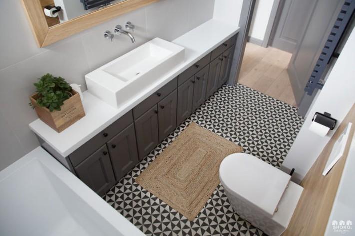 Sử dụng triệt để tính đơn giản và chức năng của vật liệu tự nhiên là mô tả hoàn hảo nội thất ngôi nhà này - Ảnh 3.