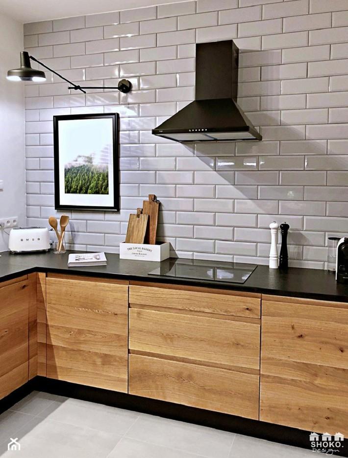 Sử dụng triệt để tính đơn giản và chức năng của vật liệu tự nhiên là mô tả hoàn hảo nội thất ngôi nhà này - Ảnh 7.