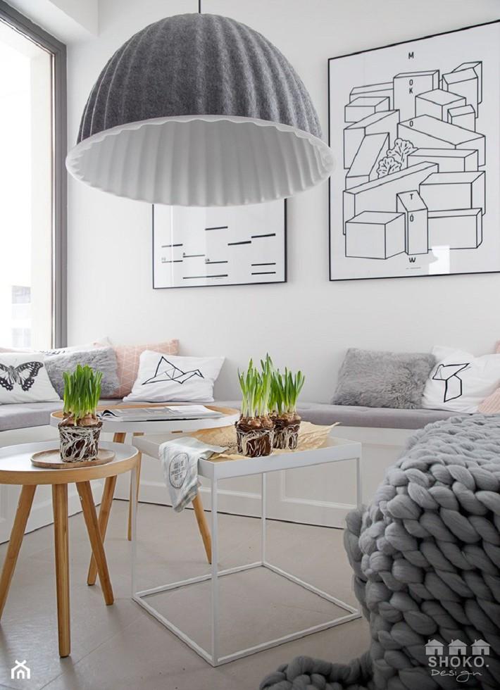 Sử dụng triệt để tính đơn giản và chức năng của vật liệu tự nhiên là mô tả hoàn hảo nội thất ngôi nhà này - Ảnh 8.