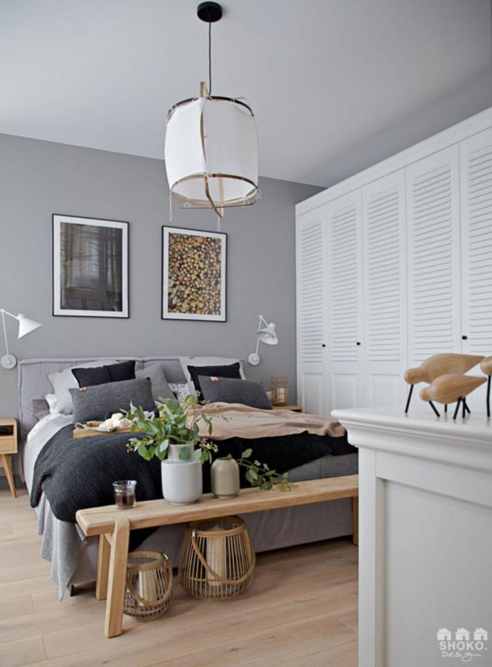 Sử dụng triệt để tính đơn giản và chức năng của vật liệu tự nhiên là mô tả hoàn hảo nội thất ngôi nhà này - Ảnh 11.