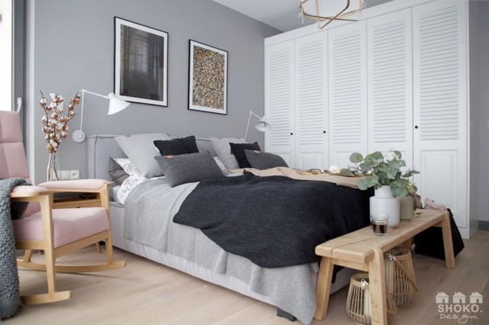 Sử dụng triệt để tính đơn giản và chức năng của vật liệu tự nhiên là mô tả hoàn hảo nội thất ngôi nhà này - Ảnh 12.