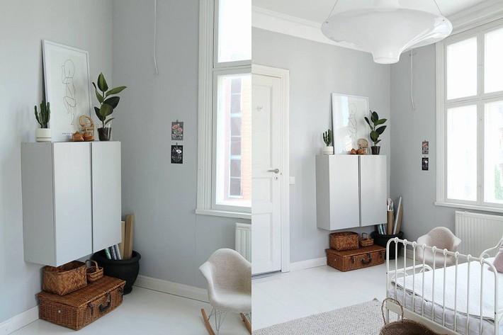Cập nhật ngay các thiết kế tủ lưu trữ này sẽ giúp mọi không gian trong nhà bạn luôn gọn gàng, ngăn nắp - Ảnh 12.