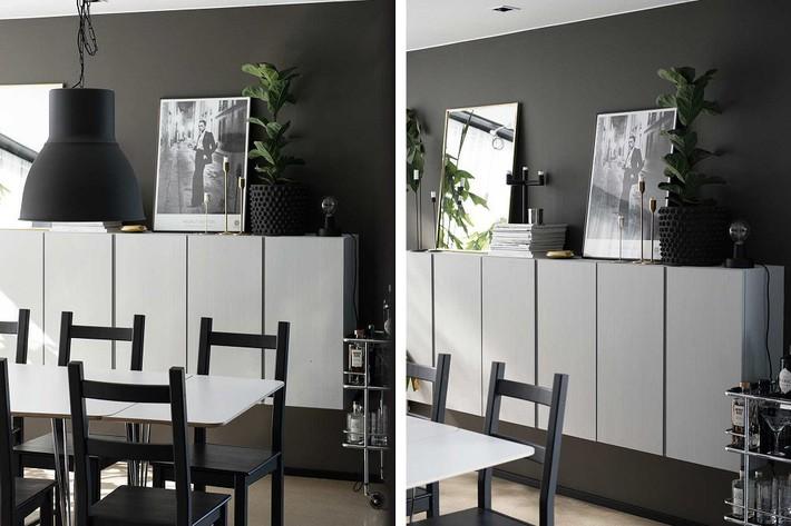 Cập nhật ngay các thiết kế tủ lưu trữ này sẽ giúp mọi không gian trong nhà bạn luôn gọn gàng, ngăn nắp - Ảnh 13.