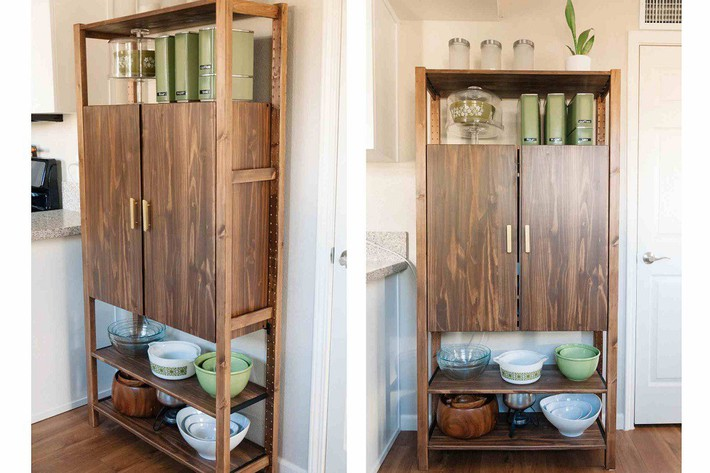 Cập nhật ngay các thiết kế tủ lưu trữ này sẽ giúp mọi không gian trong nhà bạn luôn gọn gàng, ngăn nắp - Ảnh 3.
