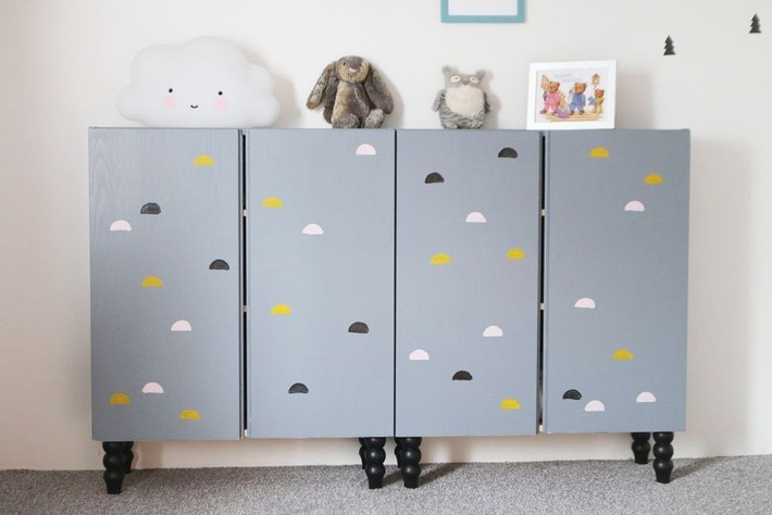 Cập nhật ngay các thiết kế tủ lưu trữ này sẽ giúp mọi không gian trong nhà bạn luôn gọn gàng, ngăn nắp - Ảnh 4.