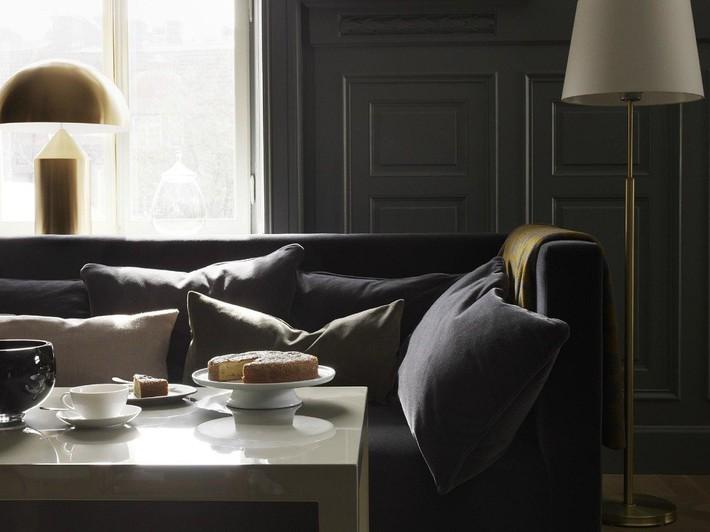Thiết kế nhà ở Bắc Âu chứng minh cho mọi người thấy: phong cách Scandinavian tuy đơn giản nhưng không thiếu sự tinh tế - Ảnh 3.